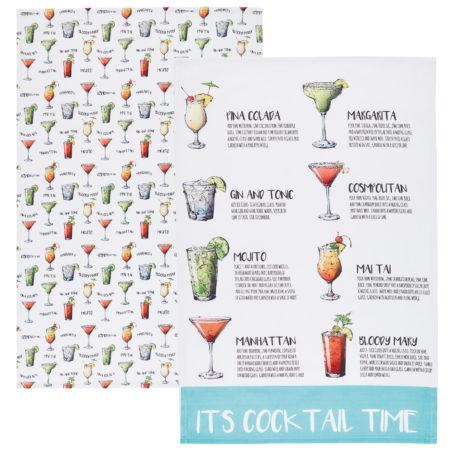 Tischtuch Cocktail